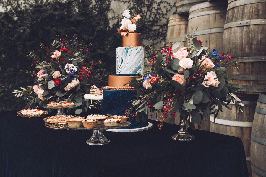 Southern California Intimate Wedding