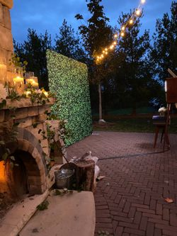 Wedding @ Belcroft event center