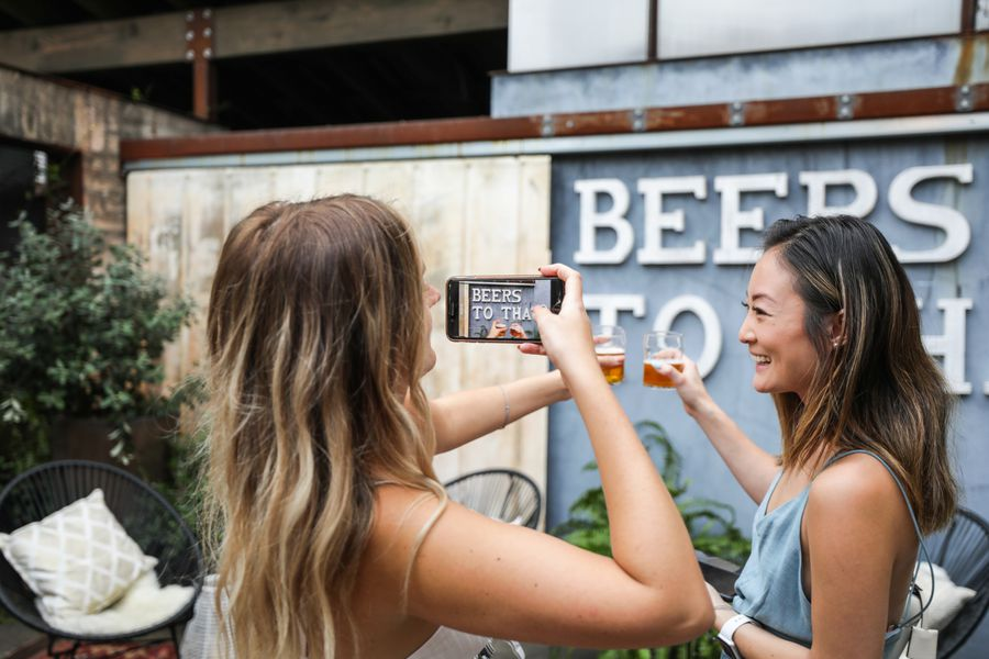 The Beer Growth Initiative Launch