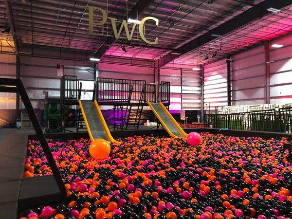 PWC Impact cover photo