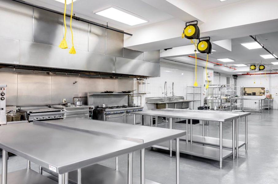 e.terra Kitchen