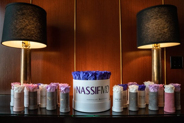 Nassif MD Beauty Line Launch cover photo