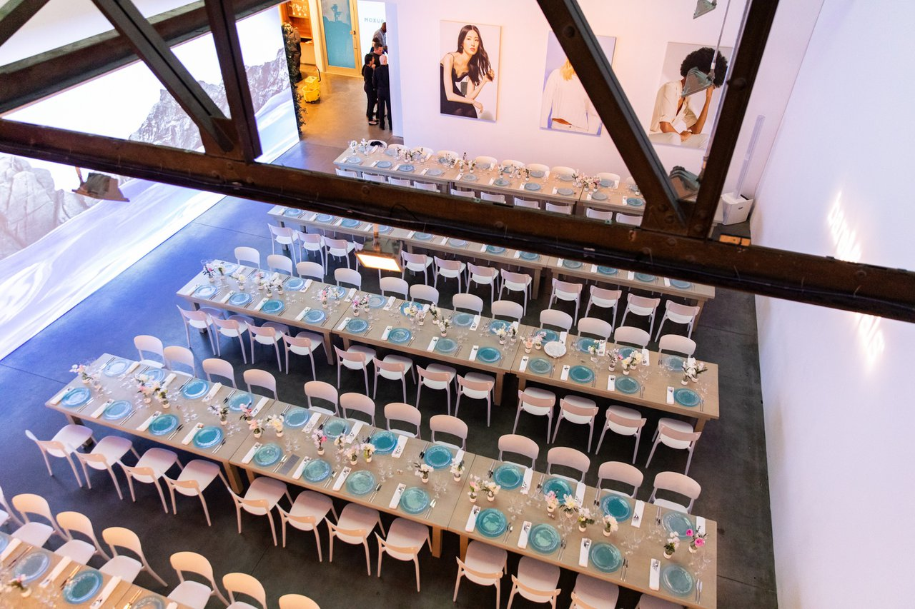 bareMinerals Dinner @ Studio 525 photo New_York_City_Event_Planner_NYC_Corporate_Event_bareMineral_11.jpg