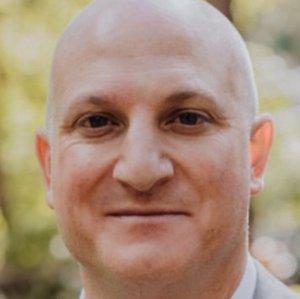 Seth Bardacke