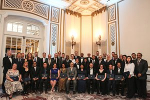 ACM Awards Dinner at the Palace Hotel photo ACM2019-Misti-Layne_522.jpg