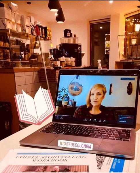 The Virtual Slurp! Coffee Tasting photo Virtual Workshop Karen Attman.jpg