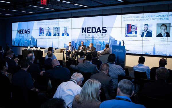 NEDAS NYC Summit 2019