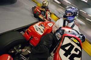 Public Indoor Go Kart Racing photo onboard camera.jpg