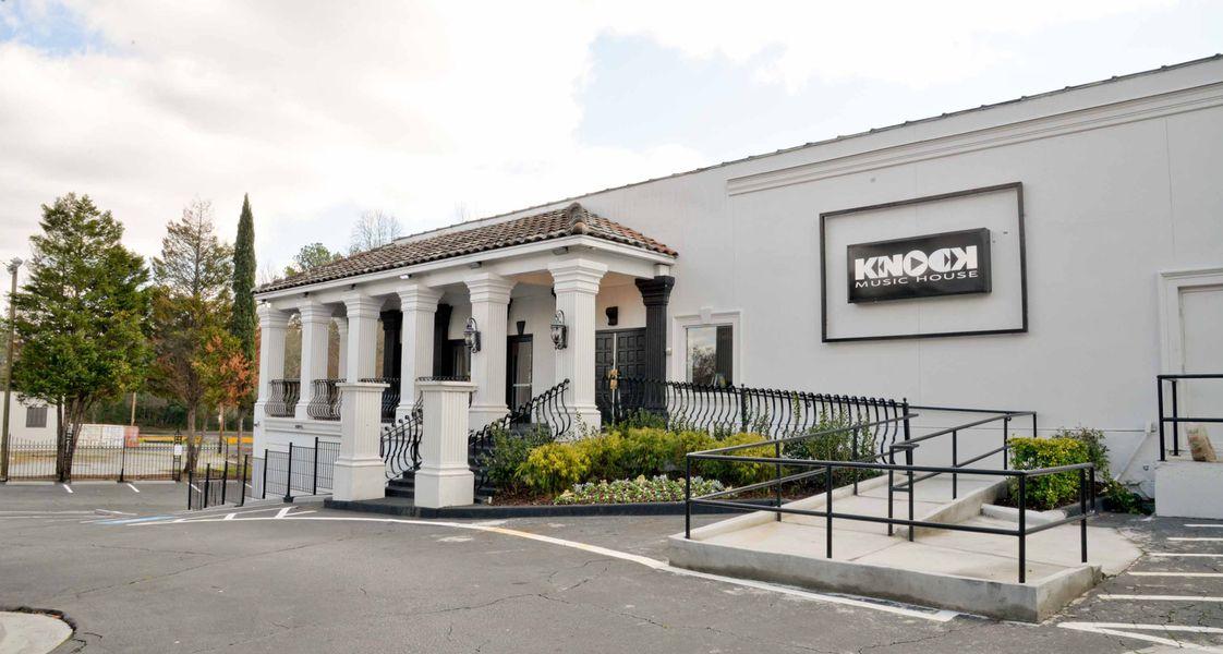 Knock Music House