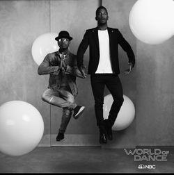 NBC World Of Dance - Season 3 Party