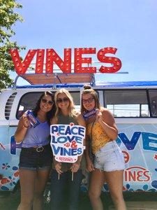 Peace, Love & Vines Tour photo Red Vines Summer Tour.jpg