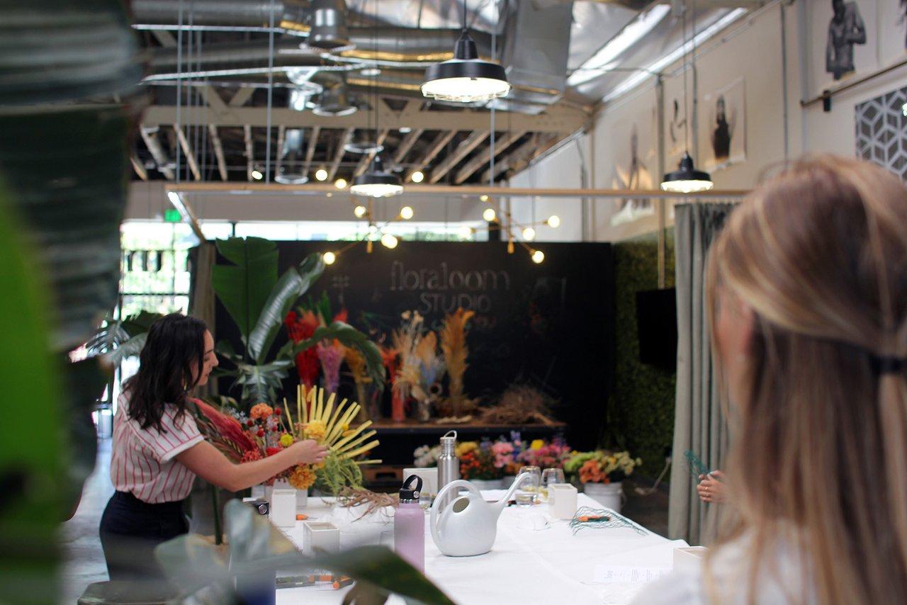 ComunityMade Street Art Flower Workshop photo IMG_1464.jpg