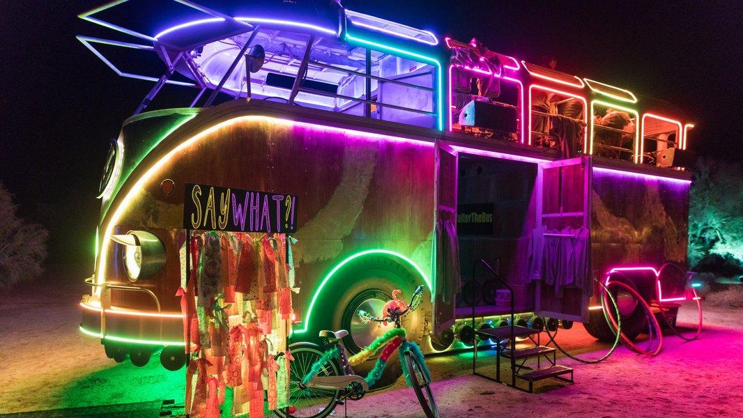 CastlightOscope Theme Party