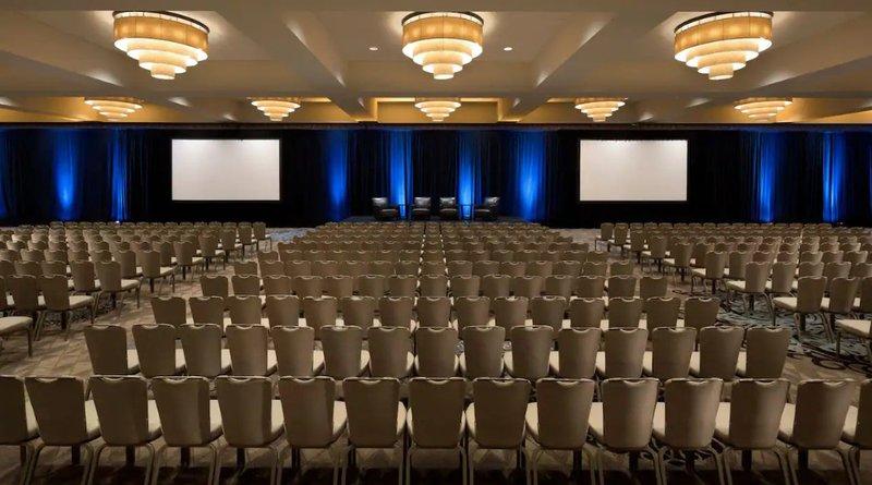 Texas Ballroom space photo