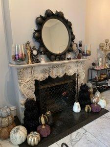 HomeGoods Halloween House photo HG - mk (30).jpg