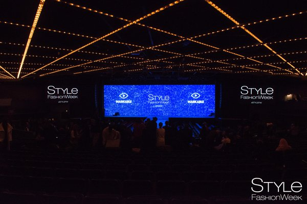 Style Fashion Week @ Hulu Theater at MSG cover photo