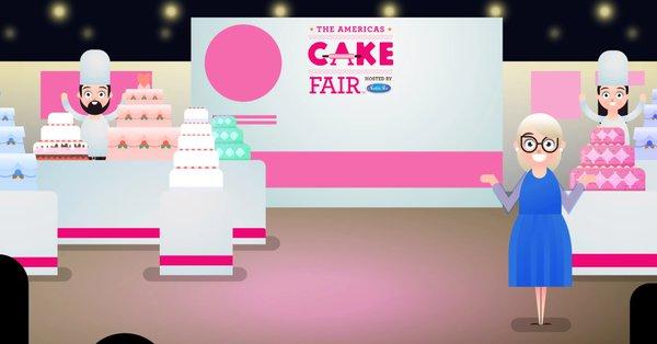 America's Cake Fair cover photo
