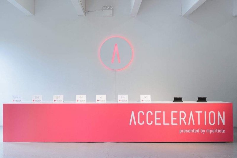 Acceleration Conference 2016 cover photo