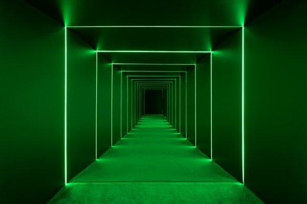 Hall of Magic - Syfy cover photo