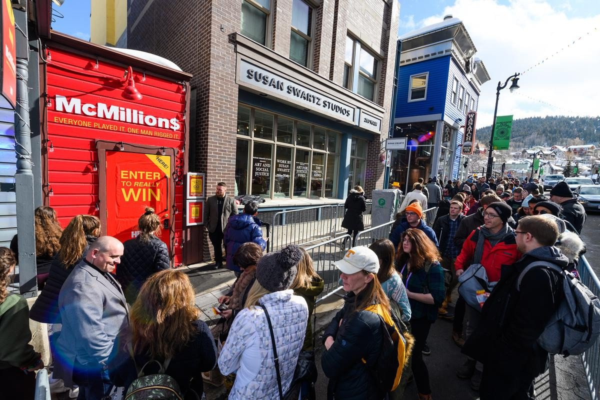 McMillions on Main Street Sundance 2020 photo Outside.jpg