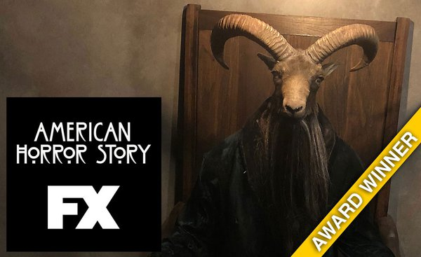 FX Networks American Horror Story cover photo