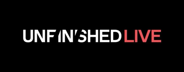 Unfinished Live Episode One cover photo