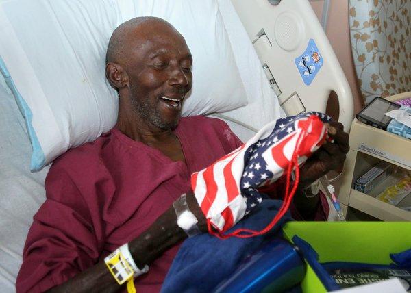 Virtual Team Building - Benefit Veterans cover photo