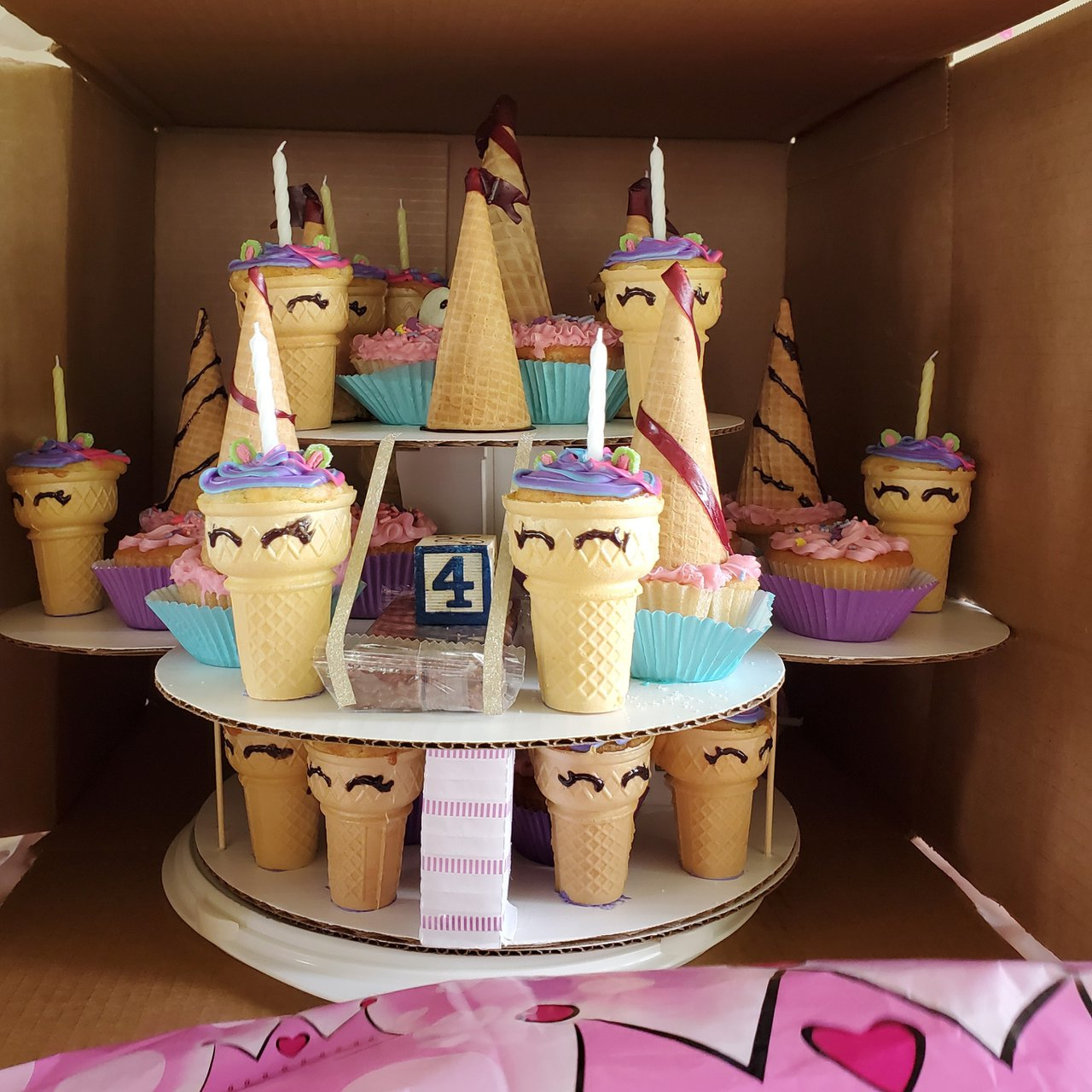 Princess & unicorns birthday  photo 20190825_172723.jpg