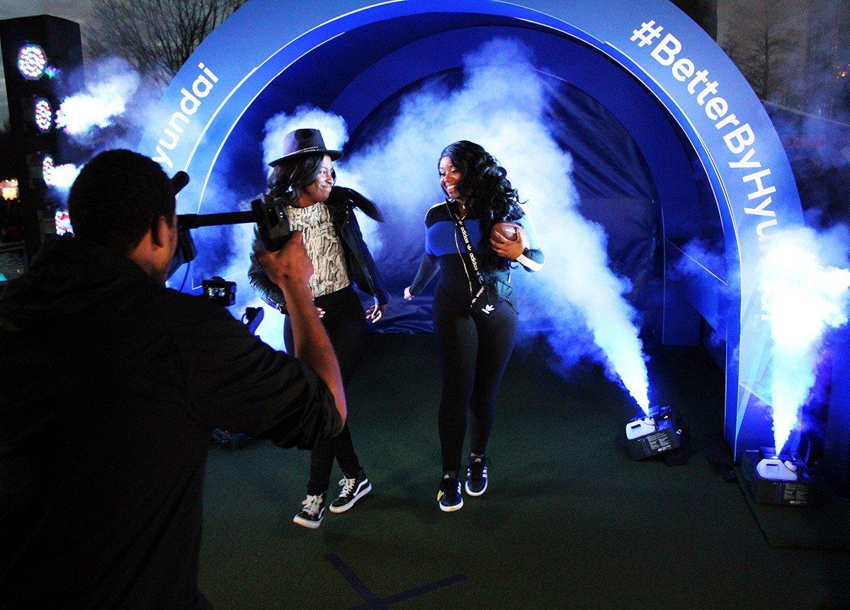 Video Booth - Super Bowl LIII photo Studio-Vue_Super-Bowl_Pic-01.jpg
