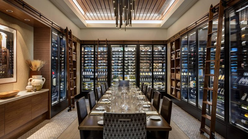 Private Dining space photo