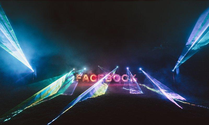 Facebook Data Center Opening Celebration