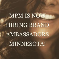 MPM is HIRING!