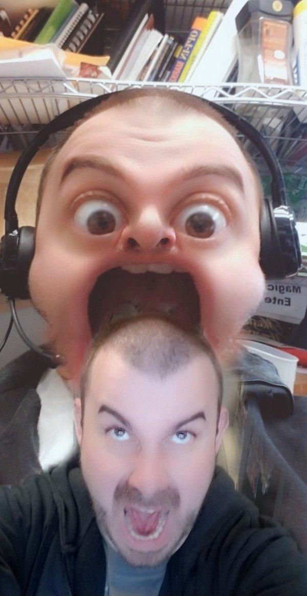 Virtual Comedy Night: Snapchat-648257966.jpg