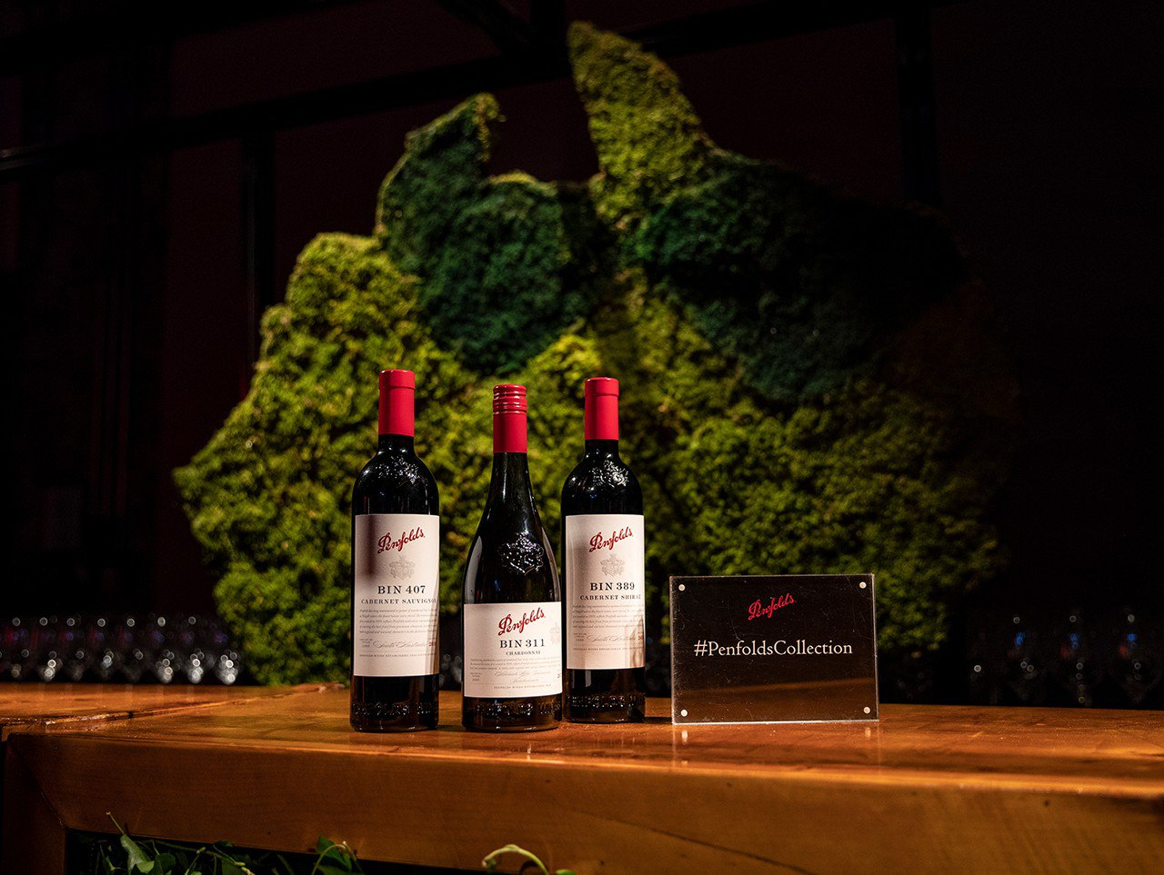 Penfolds x Cedar Lake  photo Penfolds_0015_Gradient_Penfold_Launch-Event-2018_RD2-Final-Delivery_IMG_3248.jpg