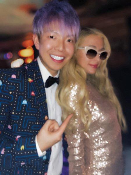 Paris Hilton's After Party! cover photo