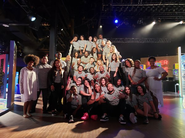 REFINERY29'S 29Rooms Tour cover photo