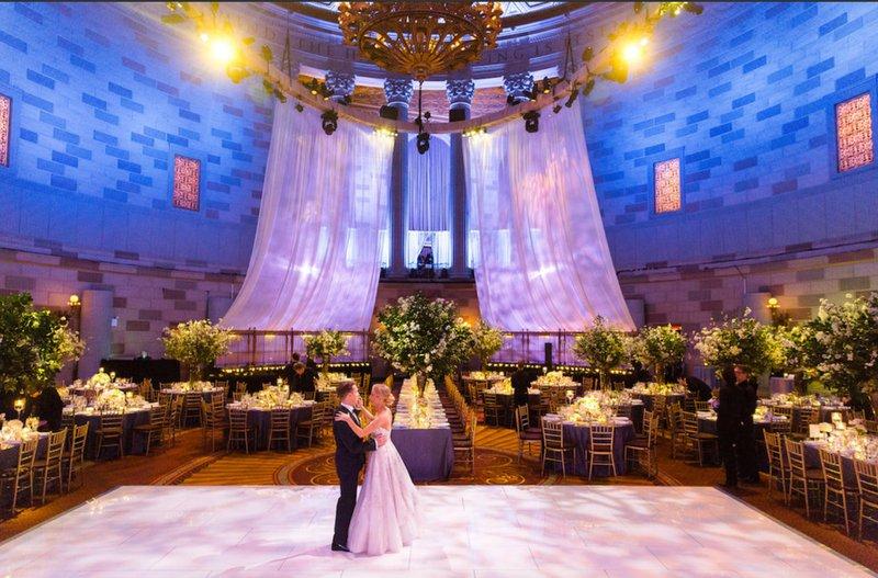 Gotham Hall Ballroom space photo