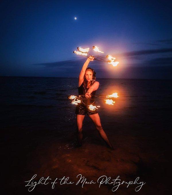 Fire Dance Entertainment