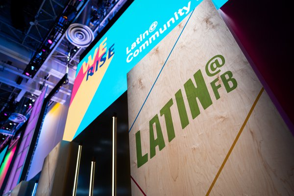 Facebook Latin Community Summit cover photo