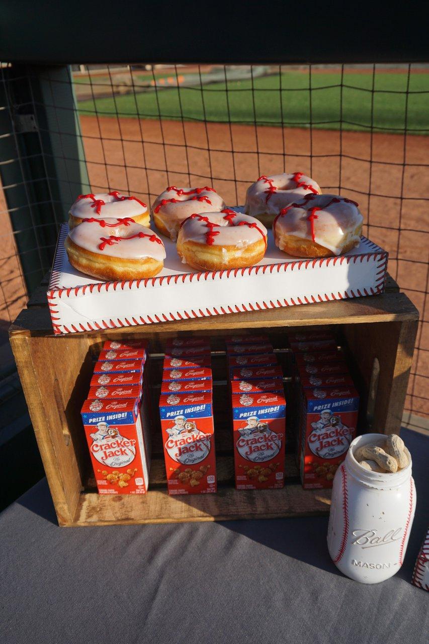 Baseball Fundraiser at Oracle Park photo DSC03592.jpg