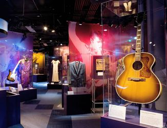 Rock and Roll Hall of Fame Annex