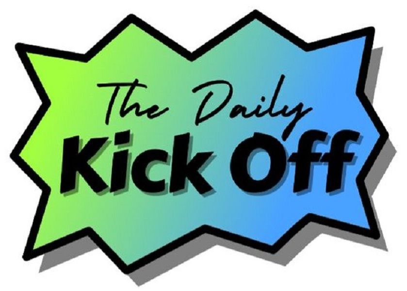 The Daily Kickoff -  Meeting Motivator service