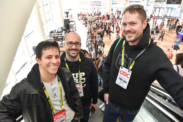 Game Developer Conference (GDC) cover photo