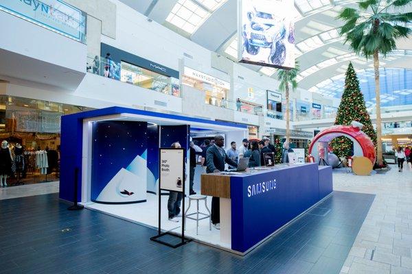 Samsung Mall Tour cover photo