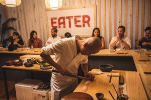 Eater x Hennesy Omakase Pop Up Dinner photo eater omakase 8.jpg