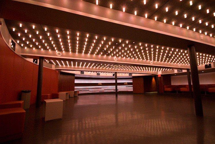 Lin Lounge space photo