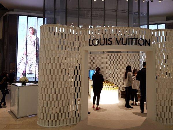 Louis Vuitton Personalization cover photo