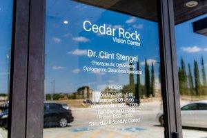 Cedar Rock Vision Care – Opening photo CedarRockVisionCenter-7852.jpg