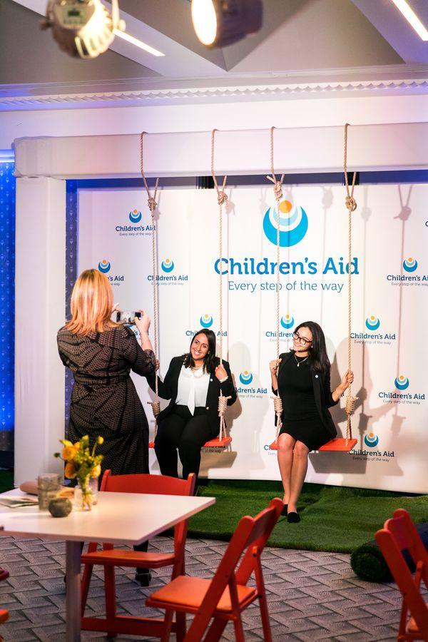 Child Aid 2018 Gala