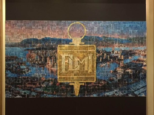 Virtual Photo Booth and Mosaic: LOMA Fisnished Mosaic Wall.jpg